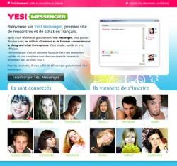 yes-messenger